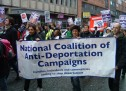 NCADC – Campaigning for justice in the asylum and immigration system