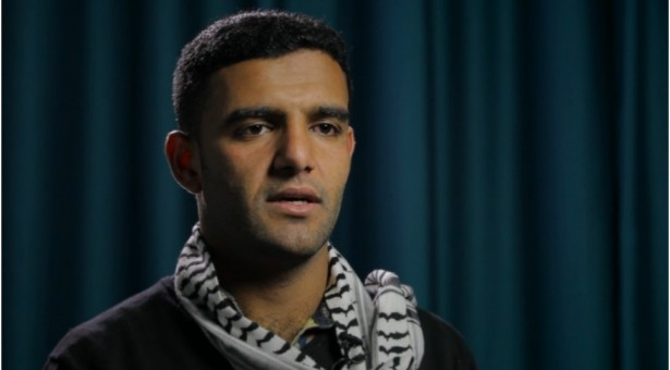 Mahmoud Sarsak – Palestinian footballer campaigns against Israel hosting European U-21 championships – video